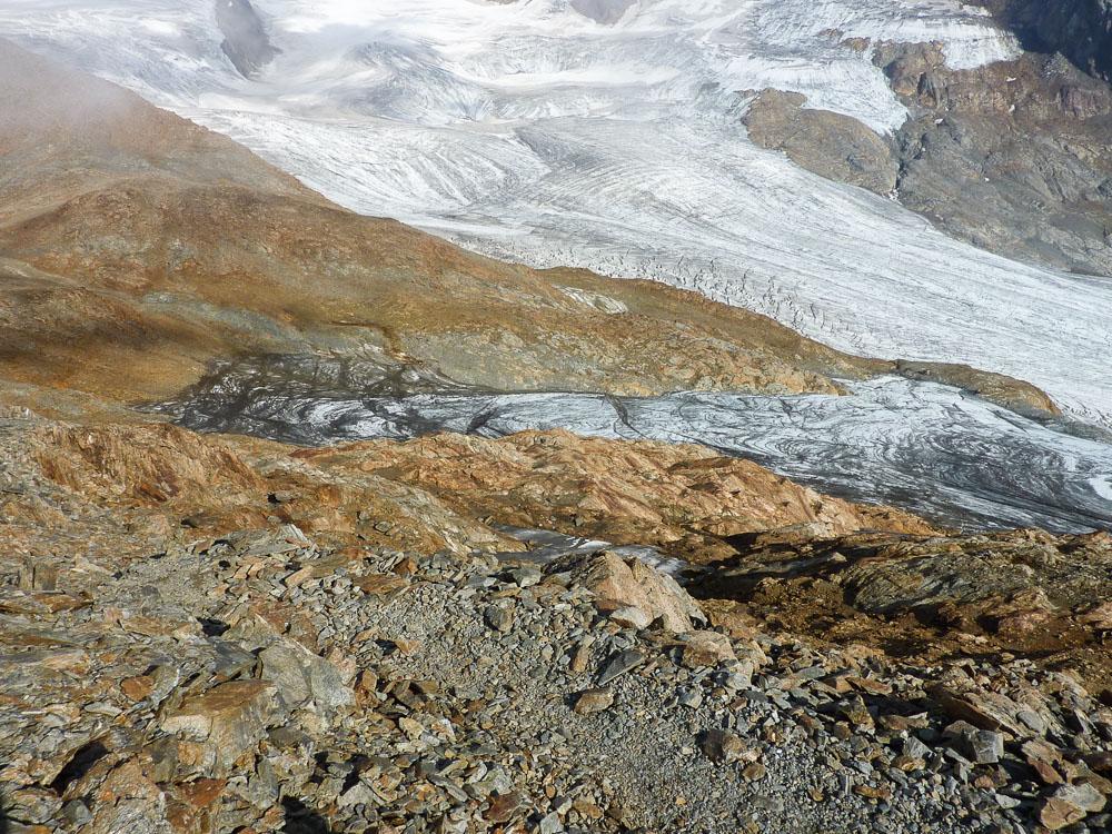 gletscher -ghiacciaio