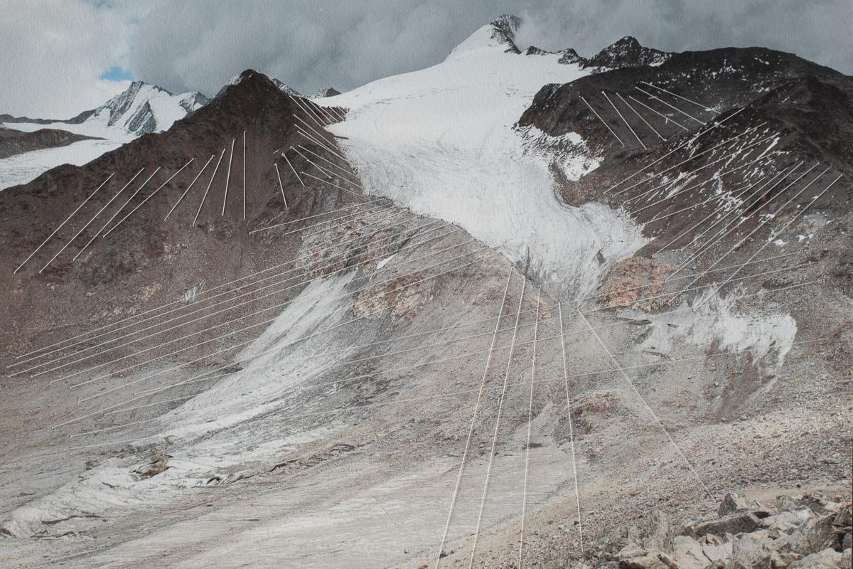 Gletschernetze